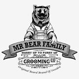 Mr Bear